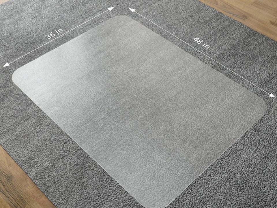 Carpet protector